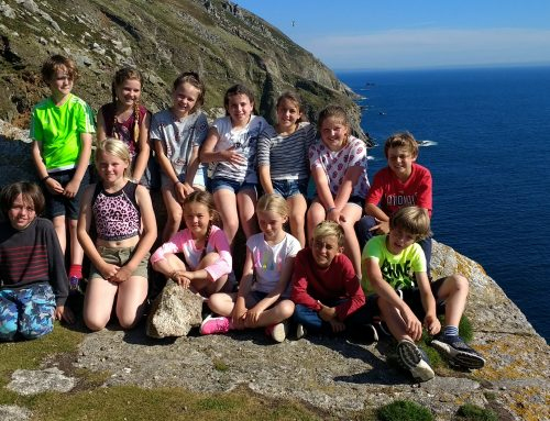 Last mention of Lundy, I promise!
