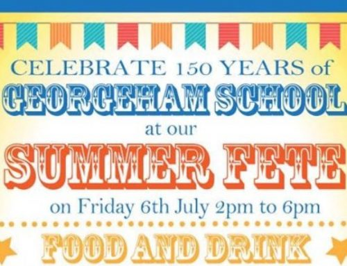 Calling ex Georgeham pupils-come and dance The Maypole 😀