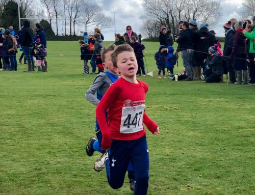 Georgeham X Country Runner's Finish the Season in Style…
