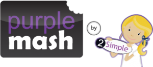 Click here to go to the Purple Mash login