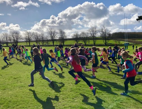 Interested in the Gliddon and Squire Cross Country League…?