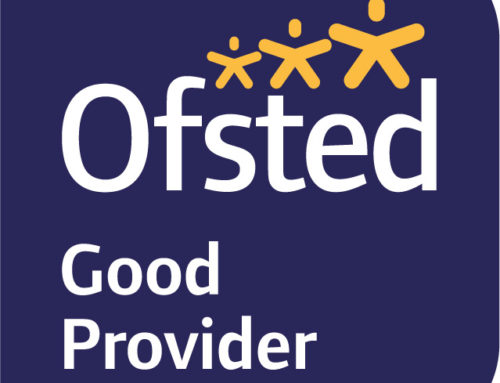 Ofsted's Report is live… and WE'RE GOOD!