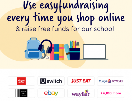 FROGS and Easy Fundraising